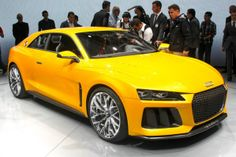 The Most Powerful Audi Goes Into Limited Production | Car Informant