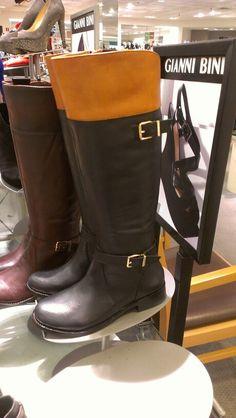 Giani Bini boots