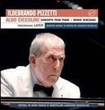 Prezzi e Sconti: #Concerto per pianoforte rondo veneziano  ad Euro 31.50 in #Media #Media