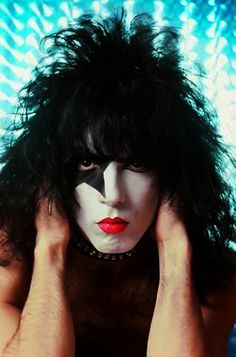 Photo of ☆ Paul for fans of Paul Stanley 25926509 Kiss Images, Kiss Pictures, Rock Band Photos, Rock Bands, Vinnie Vincent, 80s Hair Bands, Eric Carr, Peter Criss, Vintage Kiss