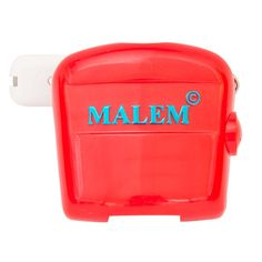 Malem MO3 Red Wearable Bedwetting Alarm