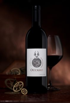 Thank you Occasio Winery for your generous donation to our Garden Party!  http://www.occasiowinery.com/