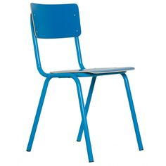 Chaise style école back to school
