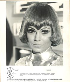 Ufo Tv Series, Girls Characters, Science Fiction, Dancer, The Past, Sci Fi, Tv Shows, British, Names