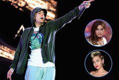 Eminem cita Caitlyn Jenner e Miley Cyrus em rap improvisado >> http://glo.bo/1LIaM6a