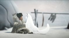 Why Never Alone is so much more than a video game