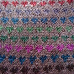 This is a pattern for a 6 inch afghan/blanket square.
