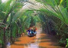 UNTOUCHED MEKONG DELTA MOTORBIKE TOUR  http://www.indochinamotorbiketours.com/tours/untouched-mekong-delta-motorbike-tour.html