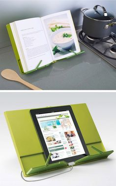 Cookbook Holder by Joseph Joseph, find this at JCPenney!!