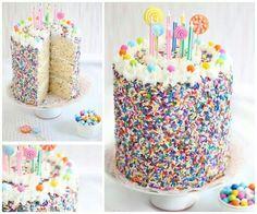 b248840f9d5658f37d5412d30e86d7ce--fun-cakes-party-cakes.jpg (736×612)