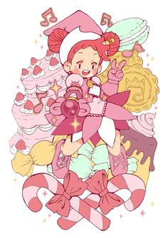 CANDY!!!
