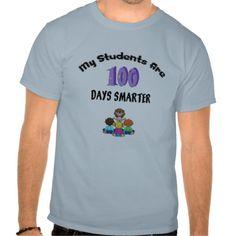 100 Days smarter Teacher