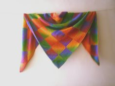 Ravelry: Glory Shawl pattern by Frankie Brown FREE pattern: Go to http://pinterest.com/DUTCHYLADY/share-the-best-free-patterns-to-knit/ for more than 1500 FREE patterns to KNIT