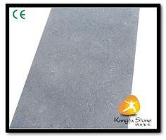 Rectangle Blue Limestone Panel