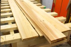SUP Building Tutorials- Strip Building Alternative Alternative, Tutorials, Wood, Building, Madeira, Woodwind Instrument, Buildings, Wood Planks, Trees