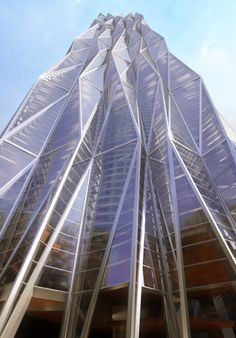 R432 Tower, Rojkind Arquitectos, world architecture news, architecture jobs
