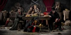 The London Dungeon | Take The Family