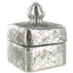 Silver Mercury Jar with Lid | Shop Hobby Lobby