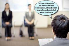 Warum sollten wir Sie einstellen? - Dahinter verbirgt sich eine typische, aber fiese Frage an Bewerber im #Vorstellungsgespräch. Wie Sie darauf antworten sollten... http://karrierebibel.de/bewerbungsgesprach-antwort-warum-sollten-wir-sie-einstellen/