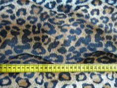 Nepbont - Jaguarvlekjes, print van  jaguarvlekjes