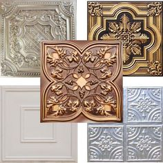 Decorative Ceiling Tiles Discounts and Promo Codes!