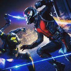 #antman #marvel by marvelbrasil