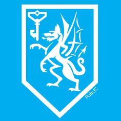 各地のingressの紋章。 | charingress.tokyo