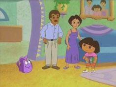 Dora Boots, Dora And Friends, Nick Jr, Dora The Explorer, My Childhood Memories, Episode 5, Cartoon Network, Family Guy, Backpacks