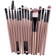 Start 15 pcs/Sets Makeup Brush Set for Eye Shadow Foundat... https://www.amazon.com/dp/B01L0XDXVS/ref=cm_sw_r_pi_awdb_x_GhnoybTM1X0ZE