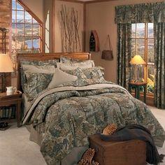 Advantage Camouflage Waterbed Sheet Sets | Waterbed Bedding | Camouflage  Bedding Camo Bedding, Bedding Sets