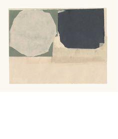 Sharon Etgar untitled collage, 21x30 cm 2011