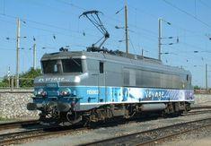 Trains du Sud Ouest Train France, Transportation, Electric, Garage, Miniatures, Fancy, World, Vehicles, Design