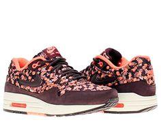 054d0d9a9710 Nike Air Max liberty (37.5   6.5   4 uk) 540855 600 (37.5