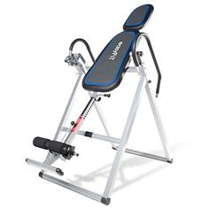 easyFiT Adjustable Inversion Therapy Table * Click image for more details.(This is an Amazon affiliate link and I receive a commission for the sales)