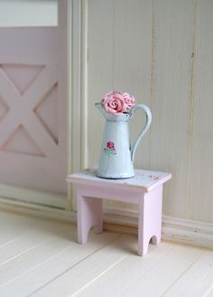 Lovejoy Bears: ♥ A Shabby Chic Giveaway ♥