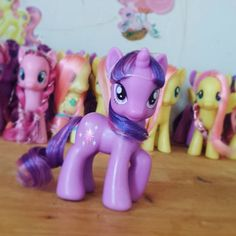 Thanks for the twilight hair tutorial on youtube @mlp.fever #pony_collector_  #canterlotcrew