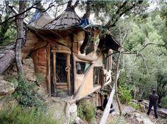 Maison insolite