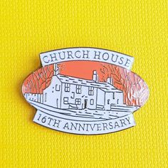 Supplied to a local Landlord, this nice fundraising badge was first supplied back in to make the badge more 'collectable' we changed both the enamel colours & plating each year, roll on Personalised Badges, Custom Coins, Fundraising, Charity, Plating, Enamel, Jewelry Making, Colours, Nice