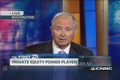 Housing's big pop is out: Blackstone CEO - NBC News