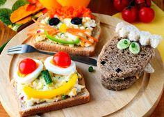 7 dicas de mestre para fazer seu filho se interessar pelos alimentos saudáveis…