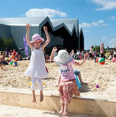 Best Museums for Families- The key to a great family-friendly museum? Entertaining your children—and yourself. Here are the places that do it best. From March 2014 By Nicola McCormack