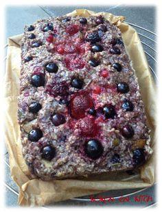 Koken en Kitch: Ontbijtcake