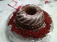 Il dolce di Natale: torta di carote e frutta secca