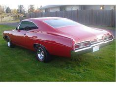 1967 chevrolet impala | For Sale: 1967 Chevrolet Impala SS 427 Z24 Car                                                                                                                                                      More