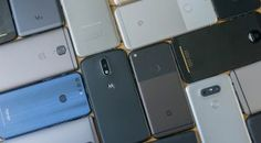 The 6 best Android phones of 2016