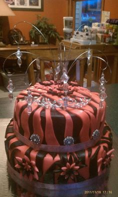 Cakes by Edible Creations