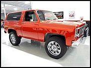 1974 K5 Blazer