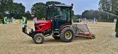 Yanmar Tractor, Planer, Tractors