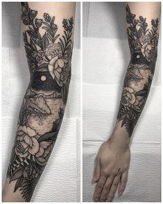 "Hopeless Tattoo (@hopelesstattoo) on Instagram: ""Tattoo By @thiefhands"