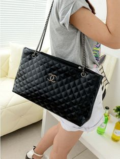 TB380-Black | #Yurifashions | Toko #Fashion Online Murah #Baju #Tas Import Korea. *